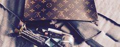 VeeLuxe - Fashion Blog Louis Vuitton Toiletry 26 (clutch)