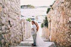 An insiders guide to the Best Wedding Locations in Croatia. From the most popular to the stunning little known locations perfect for a unique wedding.