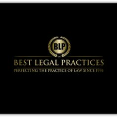New logo wanted for Best Legal Practices