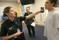 #policetraining police academy training