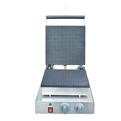 Hanchen Instrument Electric Commercial Ice Cream Cone Machine Cone Egg Roll Maker Waffle Maker (220V) -- You can find out more details at the link of the image. #IceCreamMachines