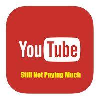 """Falando Sobre Música - Gravação - Produção - O Tempo Todo!: YouTube Diz Que Paga Muitos """"Royalties"""""""