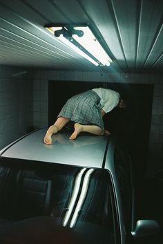 Extraordinary Imagery by Lukasz Wierzbowski - JOQUZ