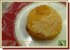 Vie quotidienne de FLaure: Butternut et cabillaud en Parmentier
