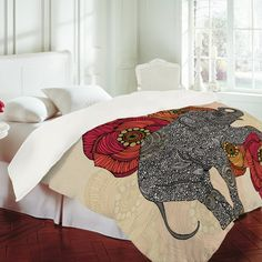 My  King Size bed NEEDS this. I am pretty sure I  could sleep better with this Duvet.