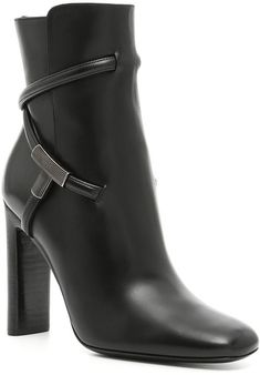 Cool Ford 2017: Tom Ford Ankle Boots                                                            ...  Adorable things to wear