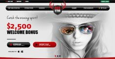New USA Friendly online casino. Powered by WGS (VegasTech) and operated by the reputable Deck Media group. http://www.slotmachinesonline.co/casino-reviews/red-stag-casino.php ➡ ➡ ➡