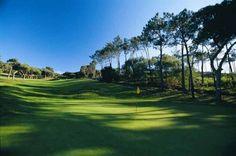 Golf do Estoril in Lisbon, Portugal - From Golf Escapes