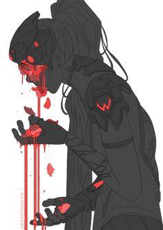 (Widowmaker by Tesslyn Overwatch Widowmaker, Overwatch Comic, Fatale Overwatch, Overwatch Memes, Overwatch Fan Art, Overwatch Wallpapers, Vent Art, Arte Obscura, Arte Sketchbook