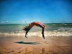 axe capoeira toronto girl Photocred: Amanda Torres