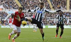 Inter henter Davide Santon i Newcastle!