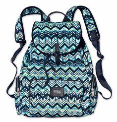 PINK Victoria's Secret backpack.