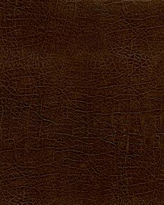 Avignon Outdoor Faux Leather - Brown - 22.00/yard