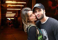 """Bruno Gagliasso e Giovanna Ewbank: """"Estamos juntos novamente"""""""