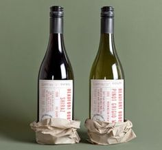 The Beaufort designed by The Company You Keep wine / vino mxm