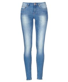 Gina Tricot -Lisa superstretch jeans