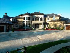 Luxury magnificent-homes