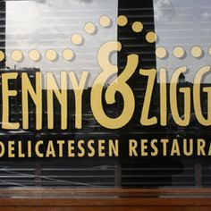 Kenny & Ziggy's New York Delicatessen: So you voted and we heard loud and clear. Kenny & Ziggy's New York Delicatessen is one of Houston's top restaurants inside the loop. Take a look back soon and check out the review with high resolution photography. @mikepuckettDDM