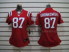 http://www.xjersey.com/nike-patriots-87-gronkowski-red-women-limited-jerseys.html Only$36.00 #NIKE PATRIOTS 87 GRONKOWSKI RED WOMEN LIMITED JERSEYS Free Shipping!