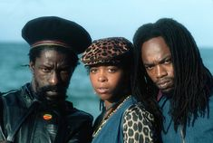 Black Uhuru