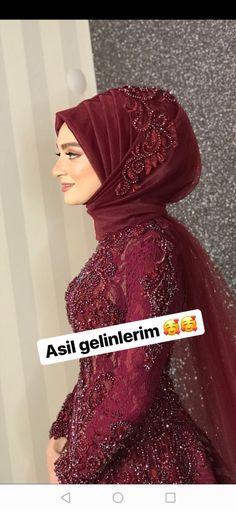 Nusret Hotels – Just another WordPress site Hajib Fashion, Muslim Fashion, Fashion Dresses, Womens Fashion, Wedding Hijab Styles, Wedding Dresses, Latest Bridal Lehenga, Muslim Dress, I Dress