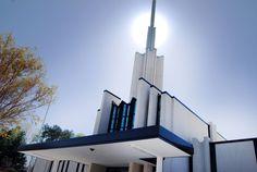 Atlanta Georgia Temple LDS