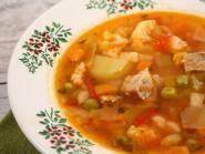 1 kg carne (de porc), 1 ceapa mare (cca 100 gr),. Romanian Food, Romanian Recipes, Good Food, Yummy Food, Recipe Mix, 100 Calories, International Recipes, Lidl, Legumes