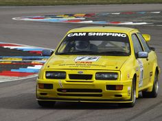 Ford Sierra RS500 cosworth - Ford Sierra, Create Your Website, Retro Cars, Vehicles, Vehicle, Vintage Cars, Tools