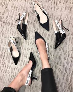 0a25aec569e 31 Best DIOR⎪J'ADIOR PUMPS images in 2018 | Christian dior, Shoes ...