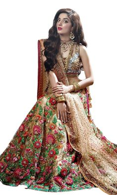 Pakistani Bridal Dresses – Online Shopping in Pakistan Bridal Lehenga Choli, Pakistani Bridal Dresses, Walima Dress, Mehndi Dress, Pakistani Mehndi, Pakistani Clothing, Mehendi, Dress Indian Style, Indian Dresses