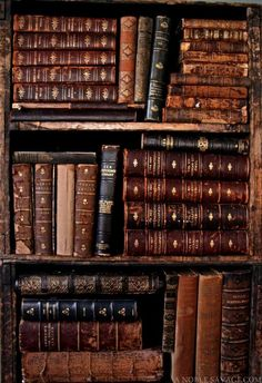 .One never has too many of these wonderful books!  ♥