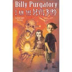 Billy Purgatory: I Am the Devil Bird (Paperback)  http://free.best-gasgrill.com/redirector.php?p=193596125X  193596125X