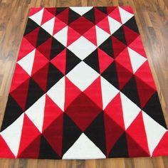 colours and geometric maori-inspired