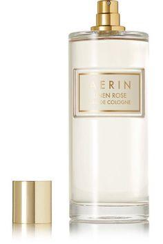 Aerin Beauty - Eau De Rose Cologne - Linen Rose, 200ml - Colorless