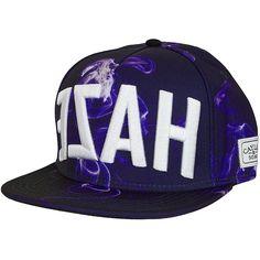 Cayler & Sons Cap EZAH purple / black ★★★★★