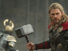 More 'Thor: The Dark World' Clips Surface