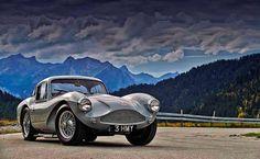 Aston Martin Db3, Classic Aston Martin, Aston Martin Lagonda, Sport Cars, Race Cars, Automotive Design, Le Mans, Old Cars, Vintage Cars