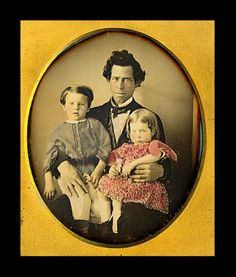 Two-sixth-plate-2-75-by-3-25-daguerreotypes-of-two-beautiful-kids