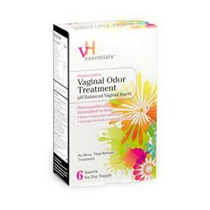 Shop for Vh Essentials Homeopathic Vaginal Odor Treatment Inserts - 6 Ea, Earn reward points on your purchase. Pelvic Inflammatory Disease, Feminine Hygiene, Feminine Wash, Spf Lip Balm, Medical Help, Natural Deodorant, Feet Care, Drugs, The Balm