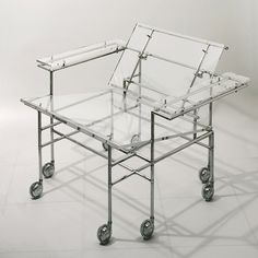 Paul Rudolph armchair 1968