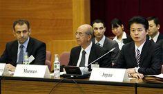 'Friends of Syria' agree at Tokyo meeting to step up pressure on Assad - Atención de J-KEY-Management Japonés