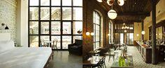 Wythe Hotel | Brooklyn