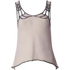embellished top - Google Search