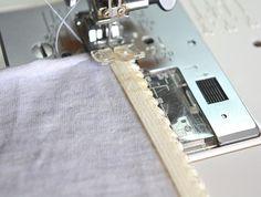 Tipos de Elástico Para Lencería -Primera Parte- | El Taller de Mariette Diy Clothes, Sewing Projects, Underwear, Crafts, Bikinis, Sexy, Scrappy Quilts, Molde, Underwear Pattern
