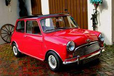 1964 Morris Mini Cooper 'S' 1071