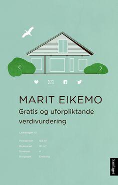 Hun har gjort det igjen! Marit Eikemo har skrevet en knakende god pageturner om norsk middelklassehverdag, knuste drømmer og jakten på det perfekte liv.