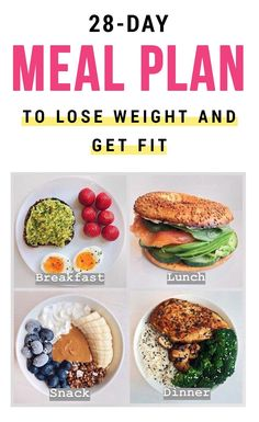 Burn Baby Burn Meal Plan foods to lose weight recipes Burn Baby Burn - Meal Plan Weight Loss Meals, Diet Meal Plans To Lose Weight, Healthy Food To Lose Weight, Healthy Meal Prep, Healthy Eating, Eating Clean, Clean Eating Recipes For Dinner, Clean Eating Breakfast, Healthy Mean Plan