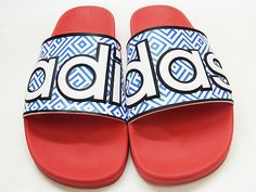 Chinelos | slippers ADIDAS ORIGINALS size 39 (UK6_US6)