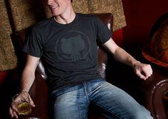 github:shop Blacktocat t-shirt $25
