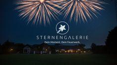 Unser Feuerwerk zum 15. Jubiläum des Golfparks Weidenhof. Ein krönender Abschluss einer fantstischen Firmenfeier.
